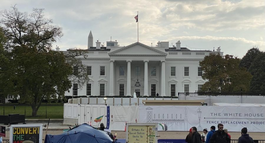"""In response to the mob riot at the Capitol on Wednesday, Jan. 6, the House of Representatives has introduced an article of impeachment against President Trump, citing his """"incitement of insurrection"""" as the justifying cause. If the article receives two-thirds approval in the Senate after approval from the House, President Trump would become the first president to be impeached twice."""