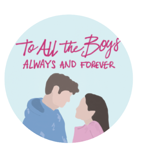 """To All the Boys: Always and Forever"" is the third installment of the ""To All the Boys"" book and movie trilogy. The film follows the two main characters, Lara Jean and Peter Kavinsky, as they finish high school and prepare for college."