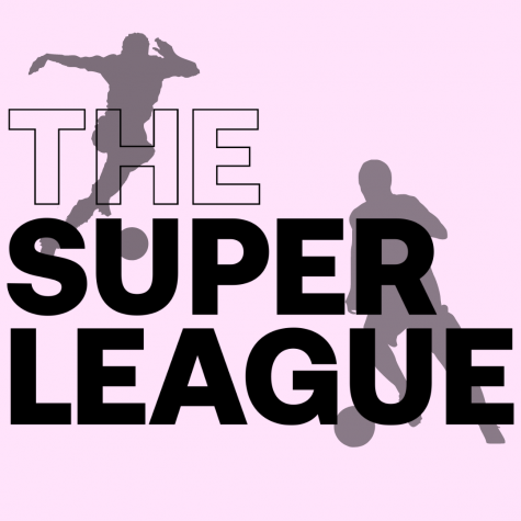 Announced on April 18, 2021, the Super League was formed to create a league in which the biggest and best soccer teams in Europe could compete weekly. The idea was proposed by Real Madrid President, Florentino Perez, but it was met with heavy public criticism.