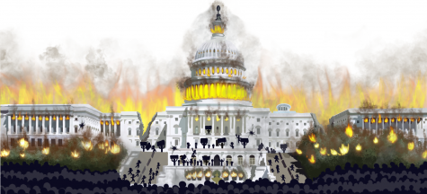On January 6 a violent mob of insurrectionists stormed the United States Capitol while it was in session to certify the electoral votes for the 2020 Presidential election.