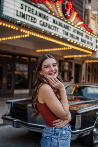 Senior Goodbye: Mia Folkers