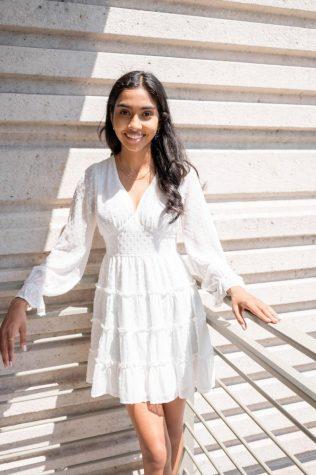 Senior Goodbye: Shruti Patel