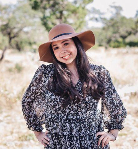 Senior Goodbye: Miranda Cardenas