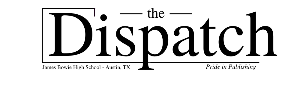 The student news site of James Bowie High School