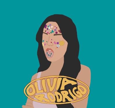 "Disney star Olivia Rodrigo releases debut album, ""SOUR"""